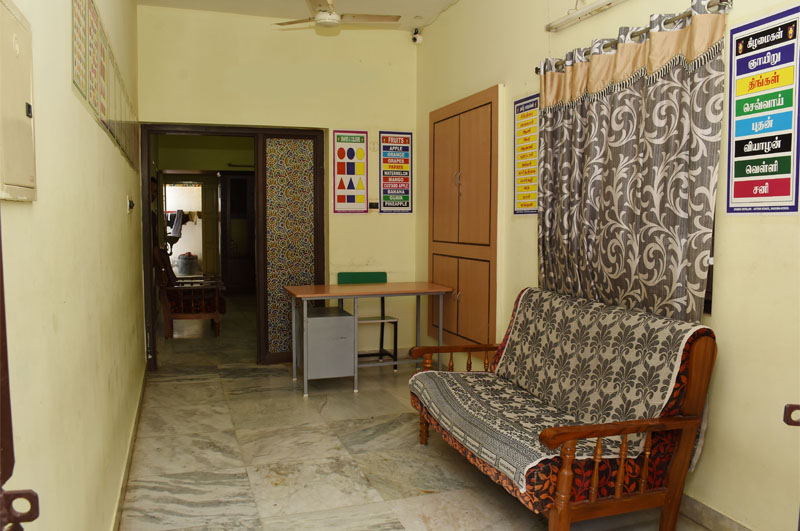 Sparks Vidyalaya | Residential School for Autism in India | Best